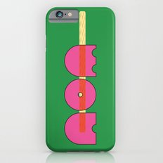nom nom nom nom nom nom nom ... nom iPhone 6s Slim Case