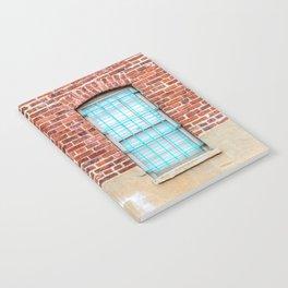 Pretty Prison Notebook