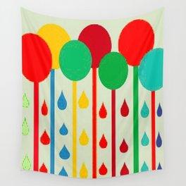 ballon 159 Wall Tapestry