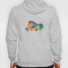 El-Fish Presley Hoody