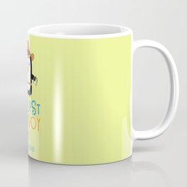 Coolest Cowboy Penguin in St. Petersburg T-Shirt Coffee Mug