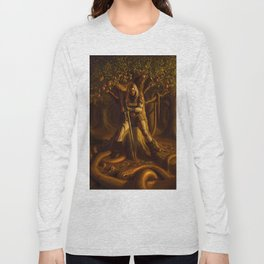 The Serpent and the Rose Long Sleeve T-shirt
