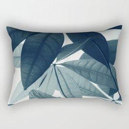 Pachira Aquatica #4 #foliage #decor #art #society6 Rectangular Pillow