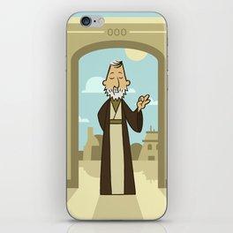EP4 : Obi Wan Kenobi iPhone Skin