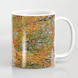 Burst of Colour Coffee Mug