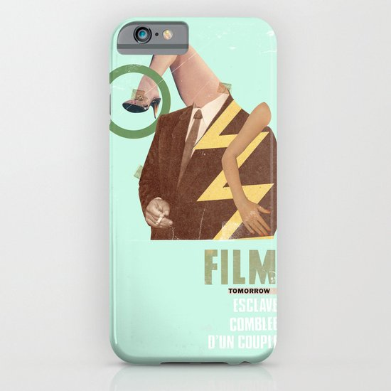Charles Brown the story continued iPhone & iPod Case