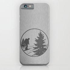 Hiking Slim Case iPhone 6s