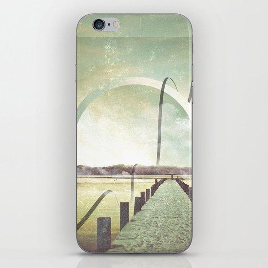 Southern Lights iPhone & iPod Skin