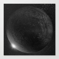 MACROCOSMOS 03 Canvas Print