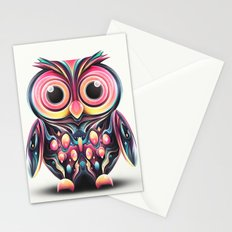 This owls a hoot Stationery Cards