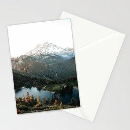 Sunrise Kingdom Stationery Cards
