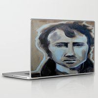 rogue Laptop & iPad Skins featuring Rogue by Talitha Etters