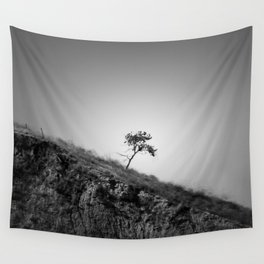 Holding Ground Wall Tapestry