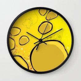 SECTOR-EZ Wall Clock