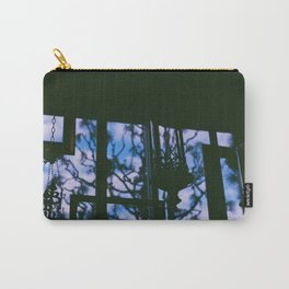 Silhouettes. Carry-All Pouch