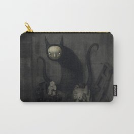 El tesoro Carry-All Pouch