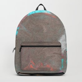 Don't Fall Into That Hole Backpack