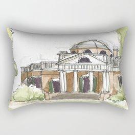 Monticello Rectangular Pillow