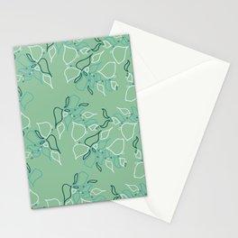 Leaflet Stationery Cards