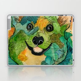 Squish Squish Laptop & iPad Skin