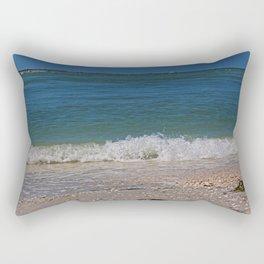 No Restrictions Rectangular Pillow