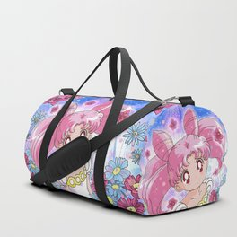 Small Lady Duffle Bag