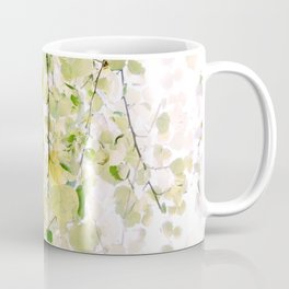 Eucalyptus Tree Coffee Mug