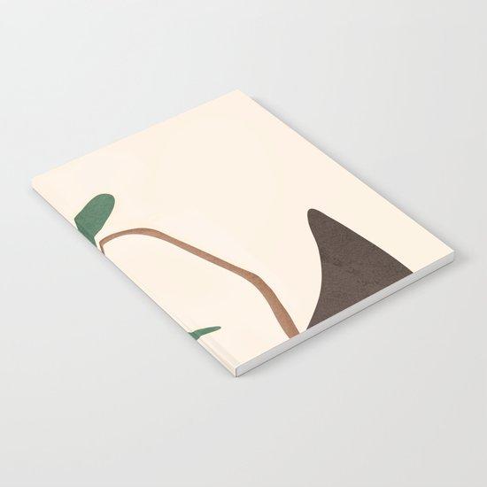 Minimal New Leaf by cityart7