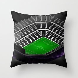 The Milano Throw Pillow