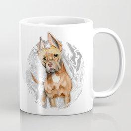 Bunny Ears 4 Coffee Mug