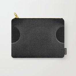 The Sad Holes Carry-All Pouch