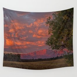 Beautiful Dawn Wall Tapestry