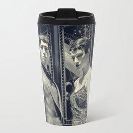 The Honeymooners (Orient Express-ions) Travel Mug