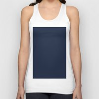 yankees Tank Tops featuring Yankees blue by List of colors