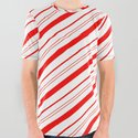 Candy Cane Stripes by rafaelbranco