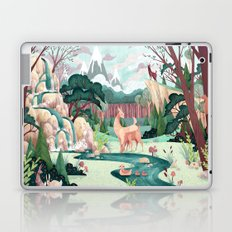 Deer Mother Laptop & iPad Skin