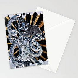 735U5 Stationery Cards