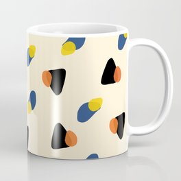 Fingerpaint Coffee Mug