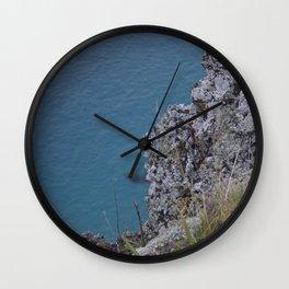 LHI Contrast Wall Clock