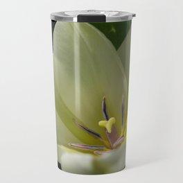 Tulip named Perles de Printemp Travel Mug