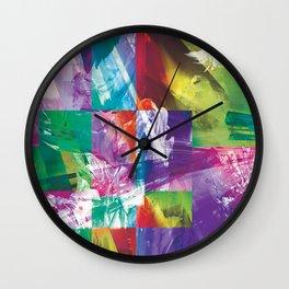 fastgde2 Wall Clock