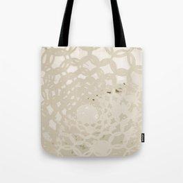 Twists Tote Bag