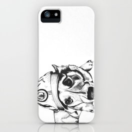 For Cassidy iPhone Case