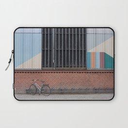 Copenhagen bike 2 Laptop Sleeve