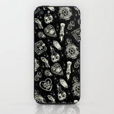 Magical Mystical  iPhone & iPod Skin