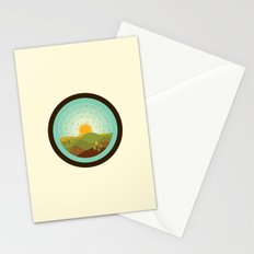 Autumnus Stationery Cards