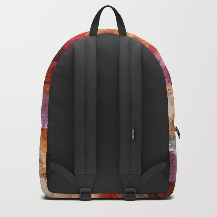 Farewell Backpack