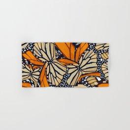 monarch Hand & Bath Towel