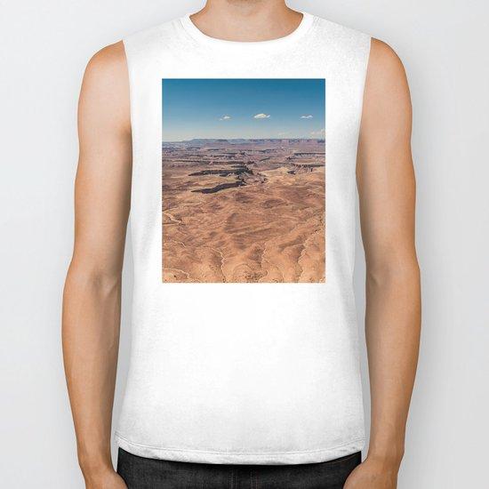 Canyonlands Biker Tank