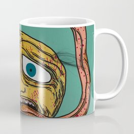 Master Make Out Coffee Mug